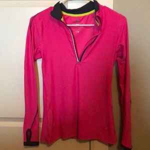 90' DEGREE BY REFLEX- long sleeve workout top!